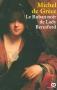 """Couverture du livre : """"Le ruban noir de Lady Beresford et autres histoires inquiétantes"""""""