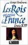 """Couverture du livre : """"Louis XIII"""""""