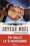 """Couverture du livre : """"Joyeux Noël"""""""