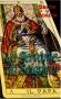 """Couverture du livre : """"La servante du Seigneur"""""""
