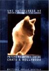 """Couverture du livre : """"Petits meurtres entre chats à Hollywood"""""""