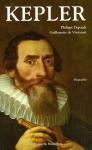 """Couverture du livre : """"Kepler"""""""