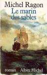 """Couverture du livre : """"Le marin des sables"""""""