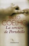 """Couverture du livre : """"La sorcière de Portobello"""""""