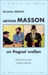 """Couverture du livre : """"Arthur Masson"""""""