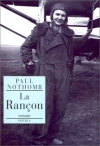 """Couverture du livre : """"La rançon"""""""