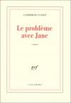 """Couverture du livre : """"Le problème avec Jane"""""""
