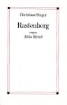 "Couverture du livre : ""Rastenberg"""