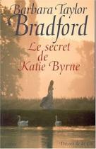 """Couverture du livre : """"Le secret de Katie Byrne"""""""