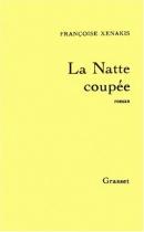"""Couverture du livre : """"La natte coupée"""""""