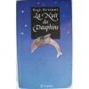 """Couverture du livre : """"La nuit des dauphins"""""""