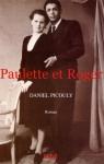 """Couverture du livre : """"Paulette et Roger"""""""