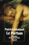 """Couverture du livre : """"Le parfum"""""""