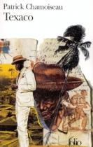 """Couverture du livre : """"Texaco"""""""
