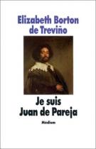 """Couverture du livre : """"Je suis Juan de Pareja"""""""