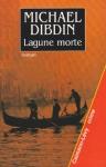 """Couverture du livre : """"Lagune morte"""""""