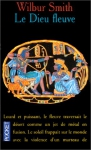 """Couverture du livre : """"Le dieu fleuve"""""""