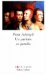 """Couverture du livre : """"Un puritain au paradis"""""""