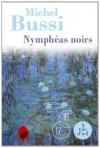"""Couverture du livre : """"Nymphéas noirs"""""""
