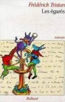 """Couverture du livre : """"Les égarés"""""""