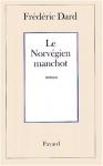 """Couverture du livre : """"Le Norvégien manchot"""""""
