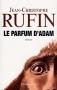 """Couverture du livre : """"Le parfum d'Adam"""""""