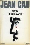 """Couverture du livre : """"Mon lieutenant"""""""