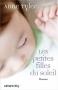 """Couverture du livre : """"Les petites filles du soleil"""""""