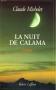 """Couverture du livre : """"La nuit de Calama"""""""