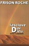 """Couverture du livre : """"L'esclave de Dieu"""""""