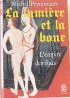 """Couverture du livre : """"L'empire des fous"""""""