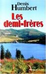 """Couverture du livre : """"Les demi-frères"""""""