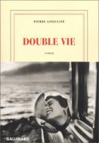 """Couverture du livre : """"Double vie"""""""