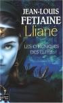 """Couverture du livre : """"Lliane"""""""