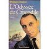 """Couverture du livre : """"L'odyssée du crocodile"""""""