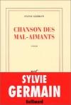 """Couverture du livre : """"Chanson des mal-aimants"""""""