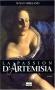 """Couverture du livre : """"La passion d'Artémisia"""""""