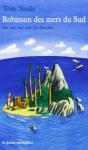 """Couverture du livre : """"Robinson des mers du Sud"""""""