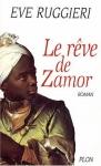 """Couverture du livre : """"Le rêve de Zamor"""""""
