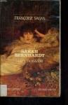 """Couverture du livre : """"Sarah Bernhardt"""""""