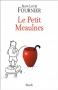 """Couverture du livre : """"Le Petit Meaulnes"""""""
