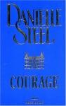 """Couverture du livre : """"Courage"""""""