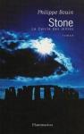 """Couverture du livre : """"Stone"""""""