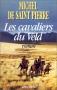 """Couverture du livre : """"Cavaliers du Veld"""""""