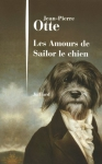 """Couverture du livre : """"Les amours de Sailor le chien"""""""