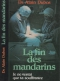"""Couverture du livre : """"La fin des mandarins"""""""
