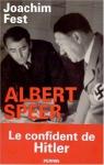 "Couverture du livre : ""Albert Speer"""