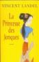 """Couverture du livre : """"La princesse des Jonques"""""""