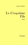 """Couverture du livre : """"Le cinquième fils"""""""