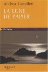 """Couverture du livre : """"La lune de papier"""""""